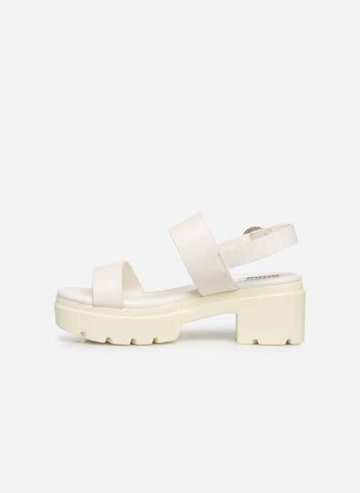 Sandalen MTNG 50599 Wit voorkant