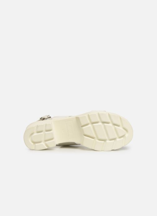Sandalen MTNG 50599 Wit boven