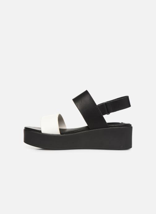 MTNG 57564 (schwarz) - Sandalen