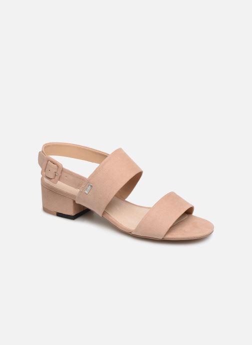Sandali e scarpe aperte MTNG 57932 Beige vedi dettaglio/paio