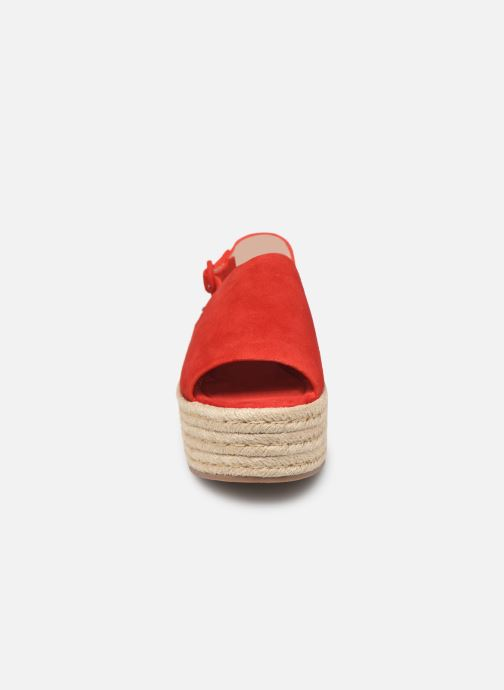 Espadrilles MTNG 58201 Red model view