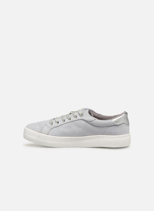 Sneakers MTNG 69439 Grijs voorkant