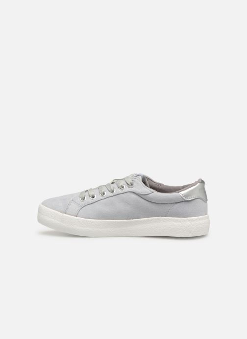 Sneakers MTNG 69439 Grigio immagine frontale