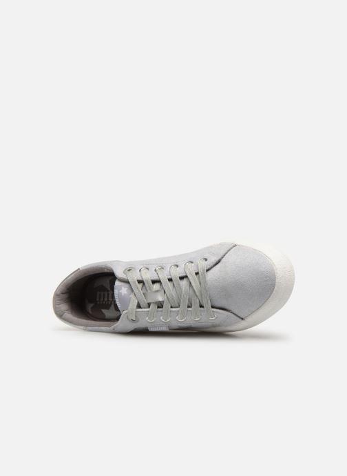 Sneakers MTNG 69439 Grijs links