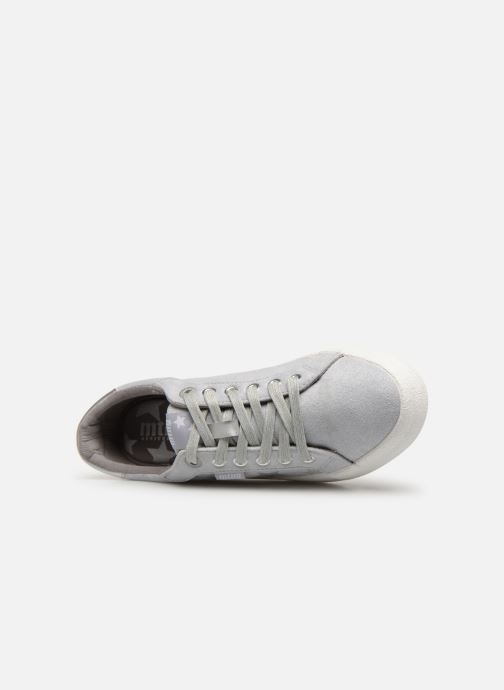 Sneakers MTNG 69439 Grigio immagine sinistra