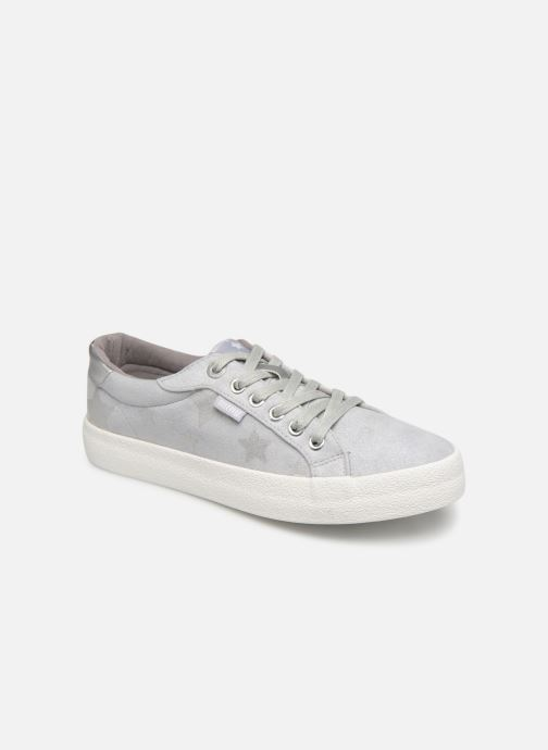 Sneakers MTNG 69439 Grijs detail