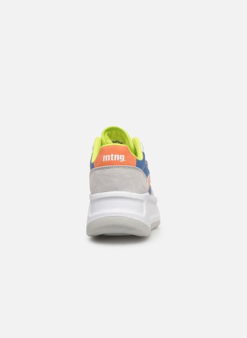 Baskets MTNG 69462 Multicolore vue droite