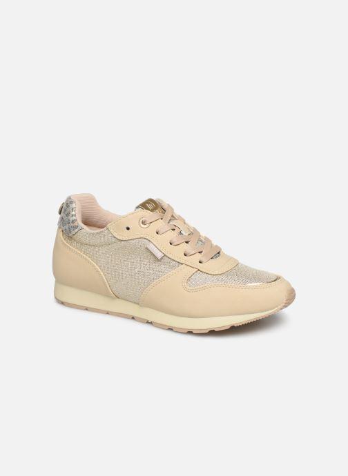 Sneakers MTNG 69469 Oro e bronzo vedi dettaglio/paio