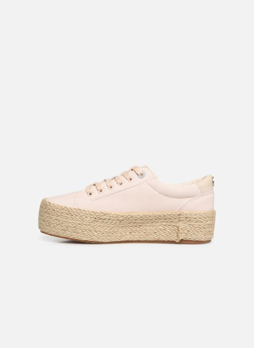 Sneakers MTNG 69492 Roze voorkant