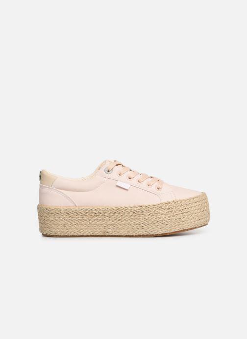 Sneakers MTNG 69492 Roze achterkant