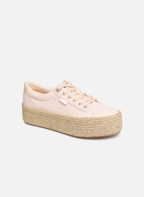 Sneakers MTNG 69492 Roze detail
