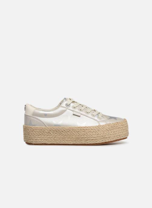 Sneakers MTNG 69492 Sølv se bagfra
