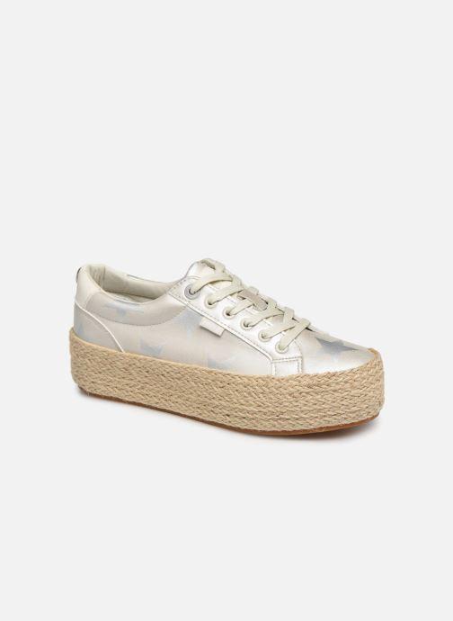 Sneakers MTNG 69492 Sølv detaljeret billede af skoene