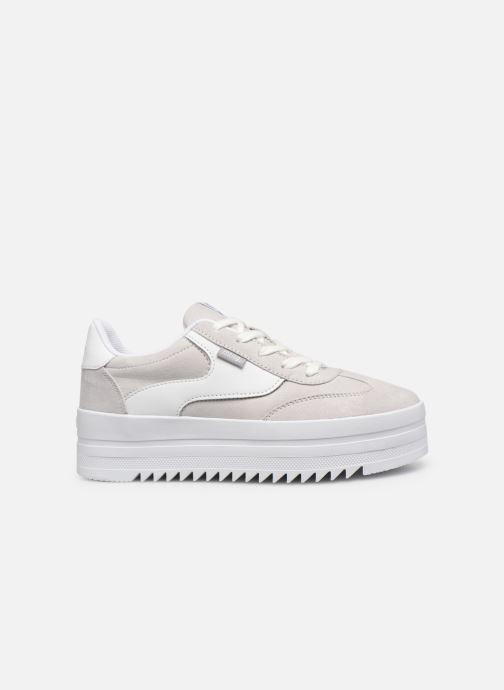 Sneakers MTNG 69550 Grijs achterkant