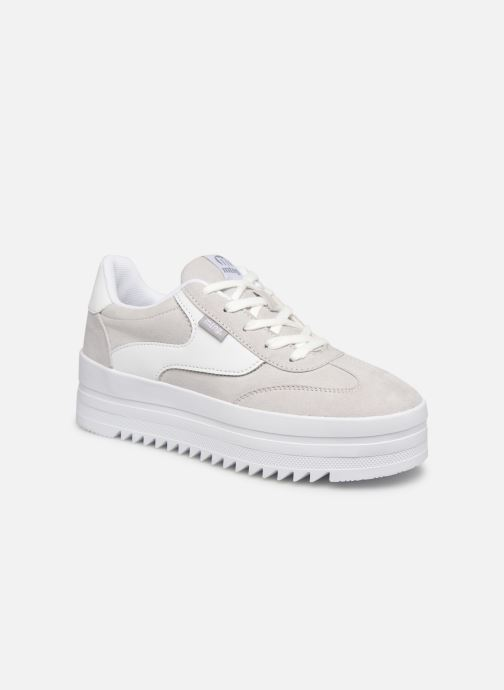 Sneakers MTNG 69550 Grijs detail