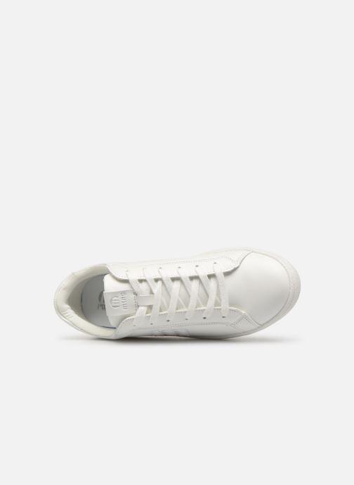 Baskets MTNG 69554 Blanc vue gauche