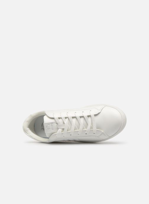 Sneakers MTNG 69554 Vit bild från vänster sidan