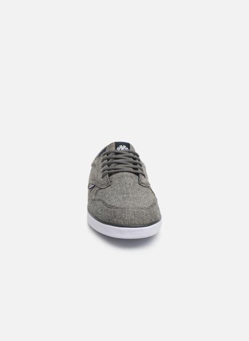 Sneakers Element TOPAZ stone Cahambray 2 Grijs model