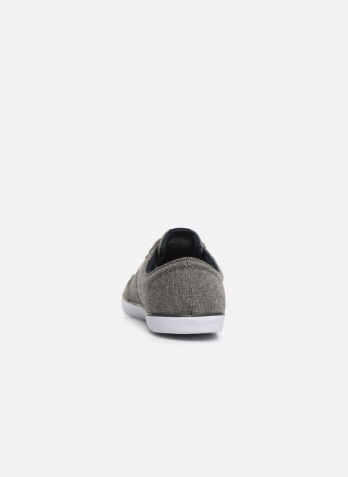 Trainers Element TOPAZ stone Cahambray 2 Grey view from the right
