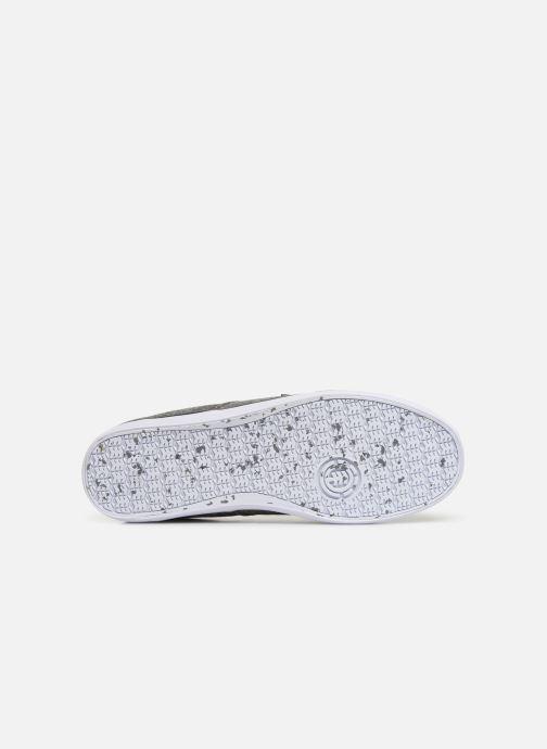 Sneakers Element TOPAZ stone Cahambray 2 Grijs boven