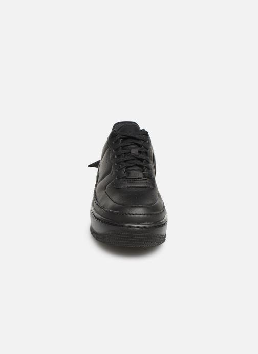 Trainers Nike W Af1 Jester Xx Black model view
