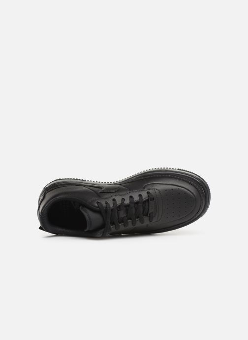 Trainers Nike W Af1 Jester Xx Black view from the left