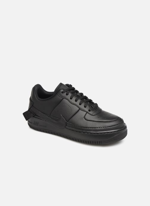 Trainers Nike W Af1 Jester Xx Black detailed view/ Pair view
