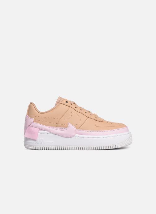 Sneaker Nike W Af1 Jester Xx beige ansicht von hinten