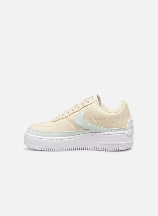 Sneakers Nike W Af1 Jester Xx Beige voorkant