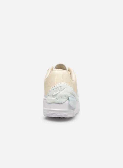 Sneakers Nike W Af1 Jester Xx Beige rechts
