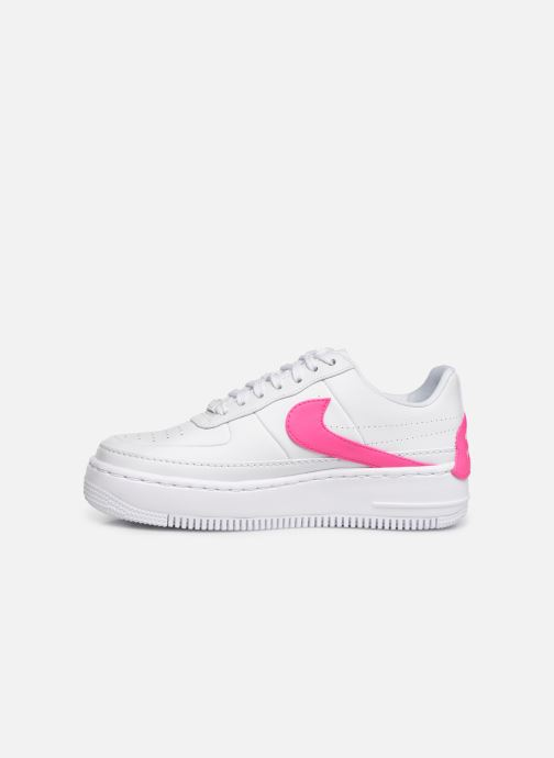 Trainers Nike W Af1 Jester Xx White front view