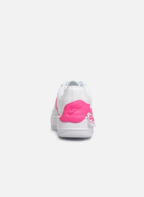 Baskets Nike W Af1 Jester Xx Blanc vue droite