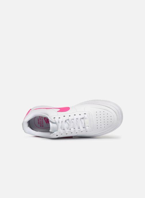 Baskets Nike W Af1 Jester Xx Blanc vue gauche
