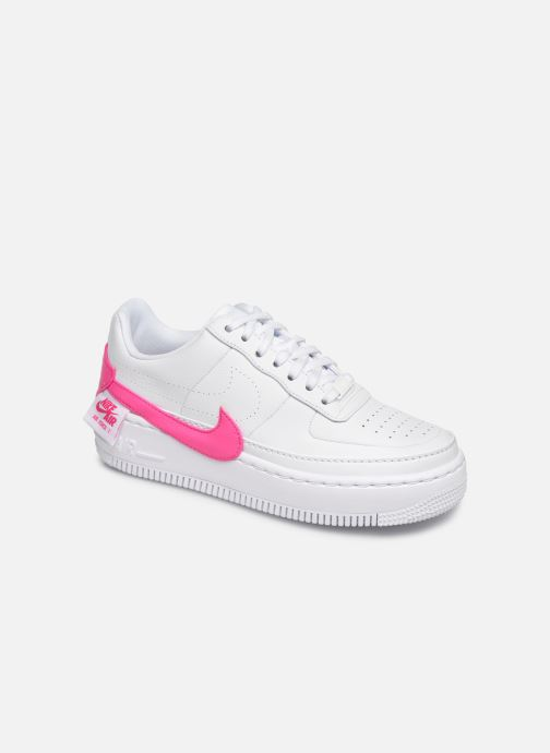 Trainers Nike W Af1 Jester Xx White detailed view/ Pair view