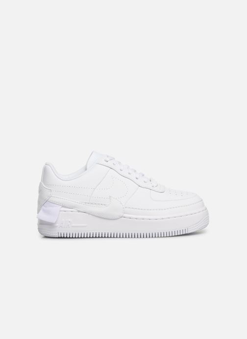 Baskets Nike W Air force 1 Jester Xx Blanc vue derrière