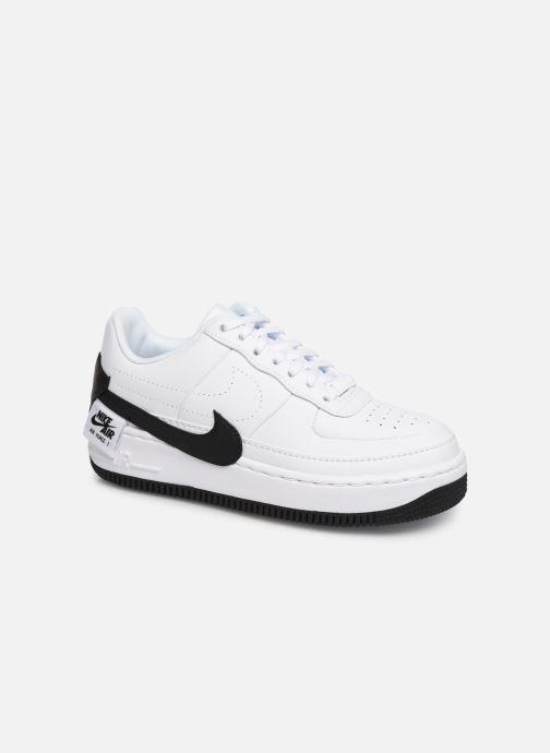Sneakers Nike W Air force 1 Jester Xx Vit detaljerad bild på paret