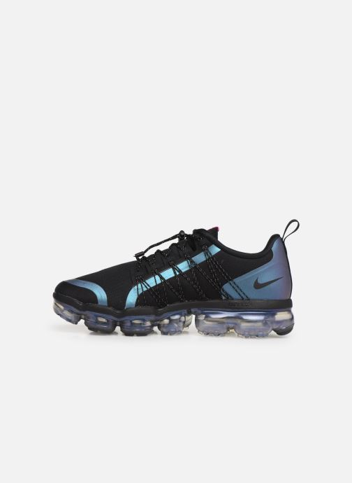 Baskets Nike Nike Air Vapormax Run Utility Noir vue face