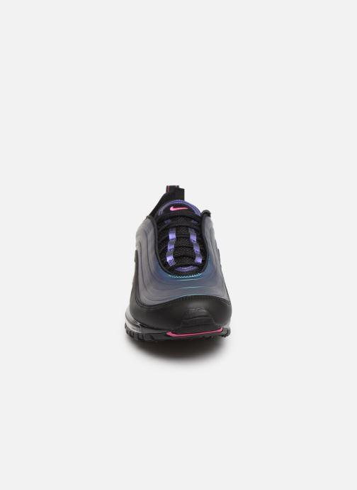 Sneaker Nike Nike Air Max 97 Lx schwarz schuhe getragen