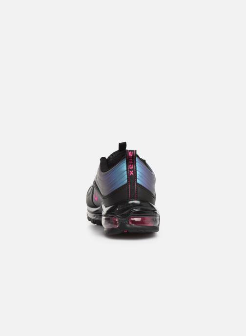 Sneaker Nike Nike Air Max 97 Lx schwarz ansicht von rechts