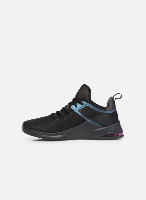 Chaussures de sport Nike W Nike Air Max Bella Tr2 Amd Noir vue face