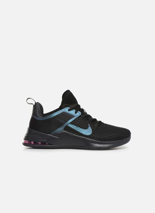 Sportschoenen Nike W Nike Air Max Bella Tr2 Amd Zwart achterkant