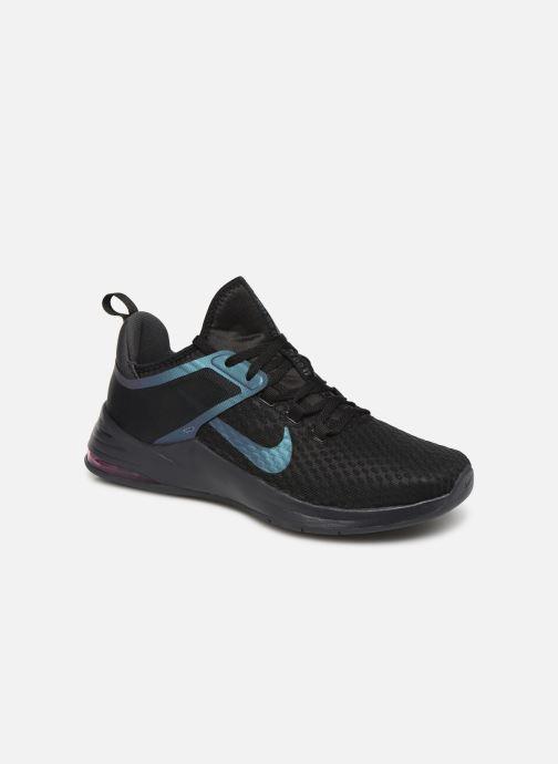 Chaussures de sport Nike W Nike Air Max Bella Tr2 Amd Noir vue détail/paire