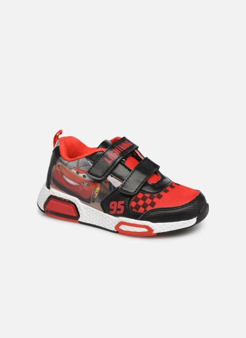 Trainers Cars Gondrand Red detailed view/ Pair view