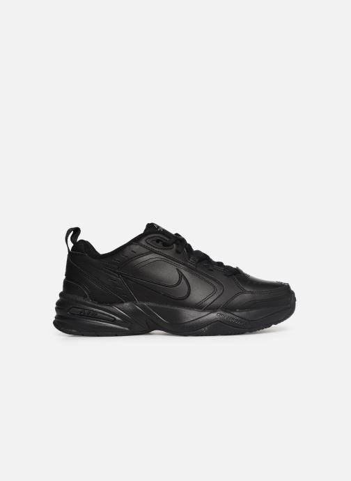 Chaussures de sport Nike Air Monarch Iv Noir vue derrière