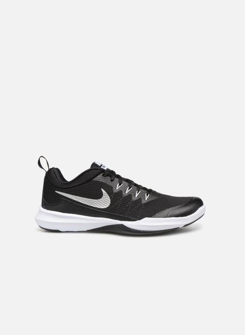 Sportschuhe Nike Nike Legend Trainer schwarz ansicht von hinten