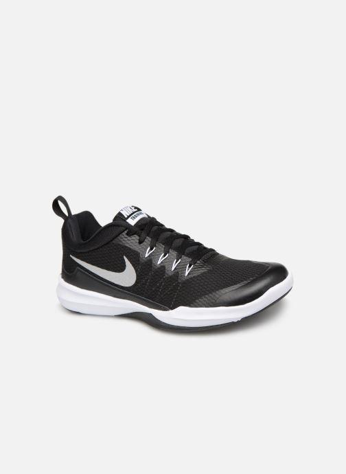 white Legend Trainer Nike metallic Black Silver AR45L3jcq