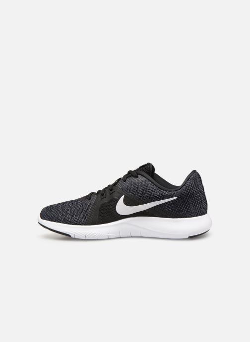 Sportschoenen Nike W Nike Flex Trainer 8 Zwart voorkant