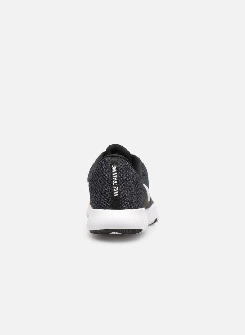 Sportschoenen Nike W Nike Flex Trainer 8 Zwart rechts