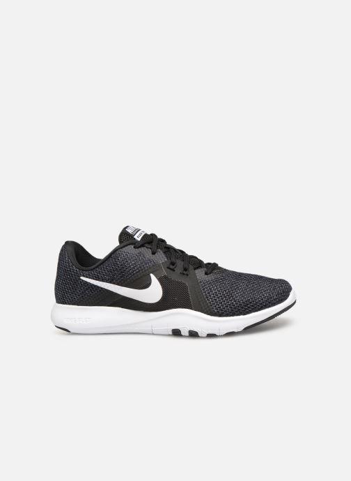 Sportschoenen Nike W Nike Flex Trainer 8 Zwart achterkant
