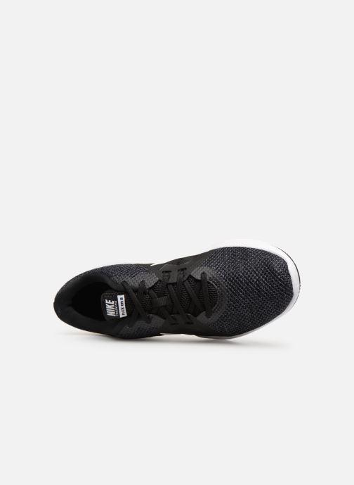 Sportschoenen Nike W Nike Flex Trainer 8 Zwart links